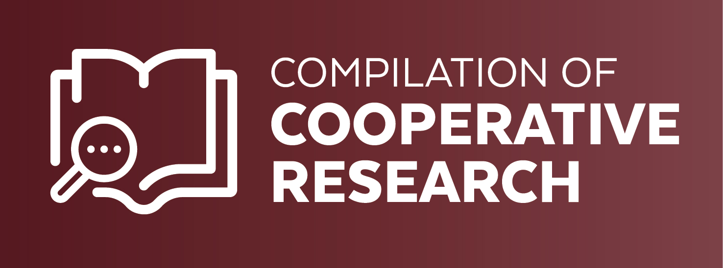 Compilation of Cooperative Research